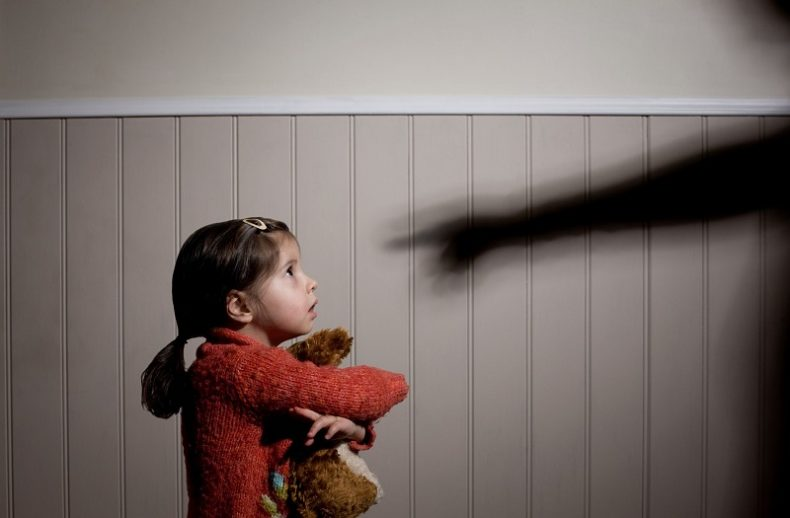 A Brief Discussion on the Heinous Crime of Child Abuse