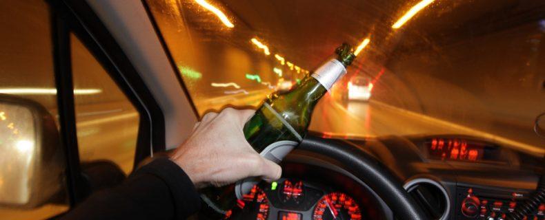 Drink & Drive