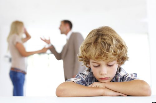 3 Common Issues That Make Children Worried and Distressed