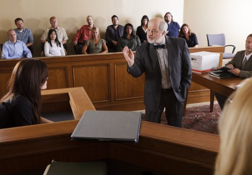 Quick tips on how to choose a lawyer in a difficult situation