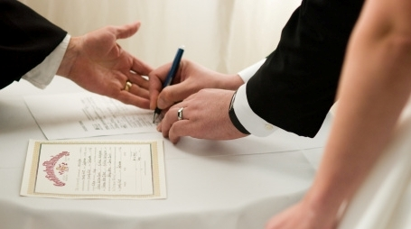 Everything You Need to Know About Civil Marriage