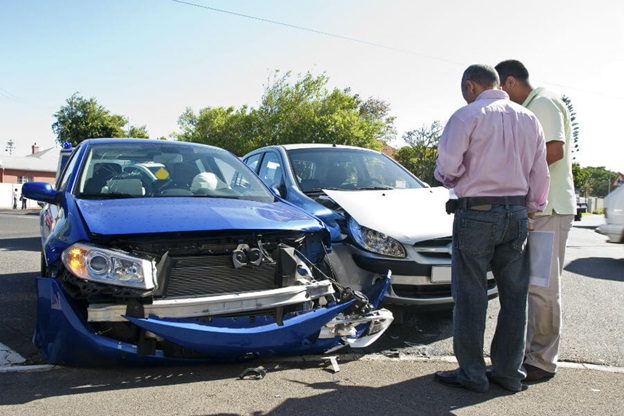 5 Ways to Request an Auto Accident Claim