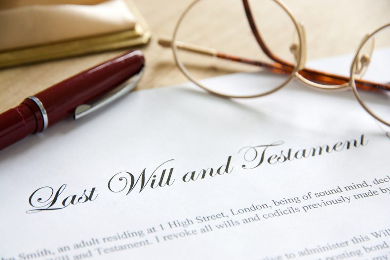 Why It Is Important To Make a Will And Contact Will Writing Services