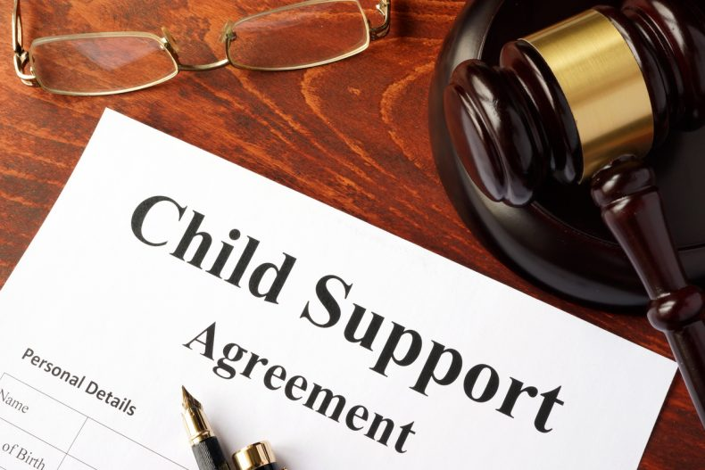 Child Support Myths