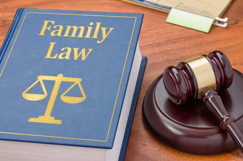 Family Law for a Better Future