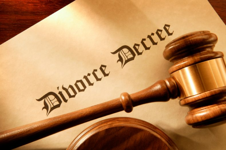 How Can I Save My Divorce?