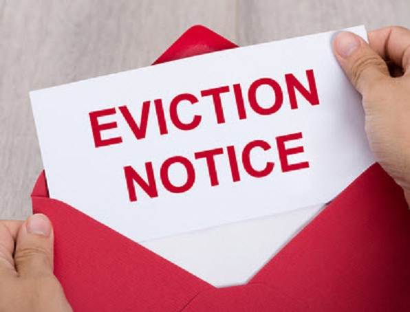 Top 7 Legal Reasons to Evict a Tenant