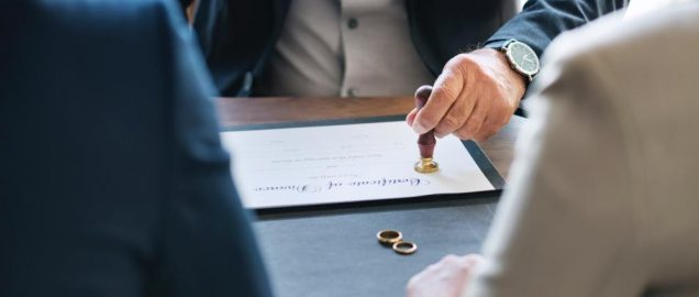 Pensions after divorce or civil partnership dissolution