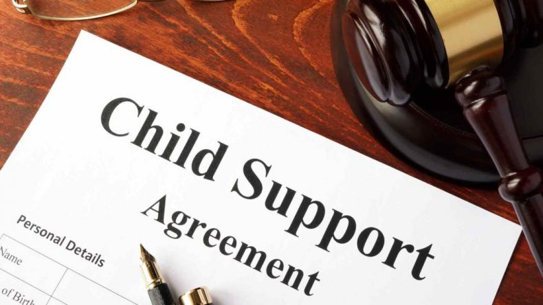 Enforcement of Child Support Lawyer